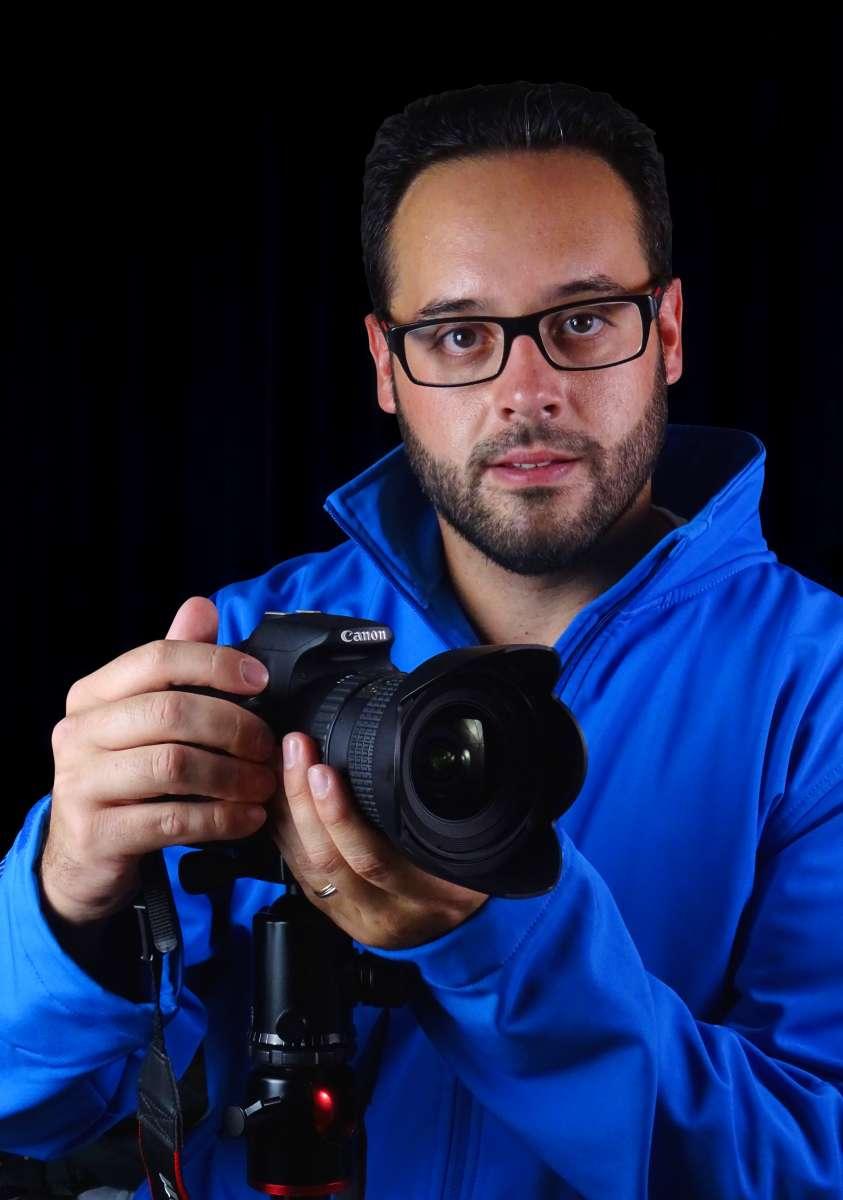 Luis Miguel Azorín_foto perfil