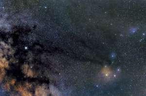 Nebulosas de Ofiuco