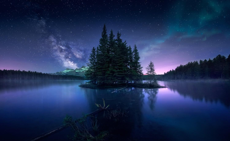 JesúsmGarcía_Dreamy_Night