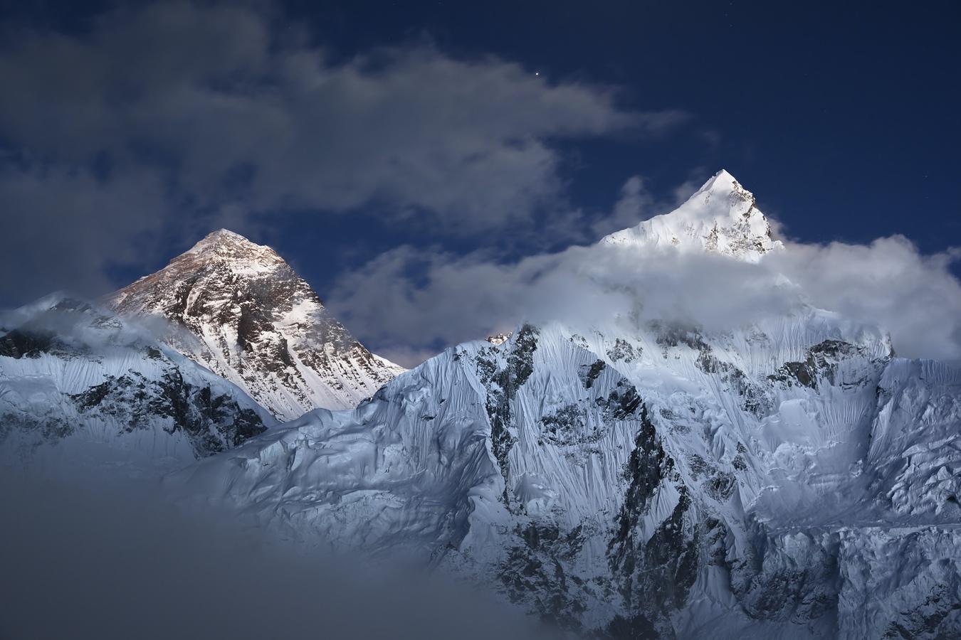 3 Everest