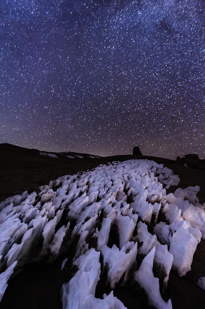 Fotografiando en el desierto de Atacama, Chile. 17