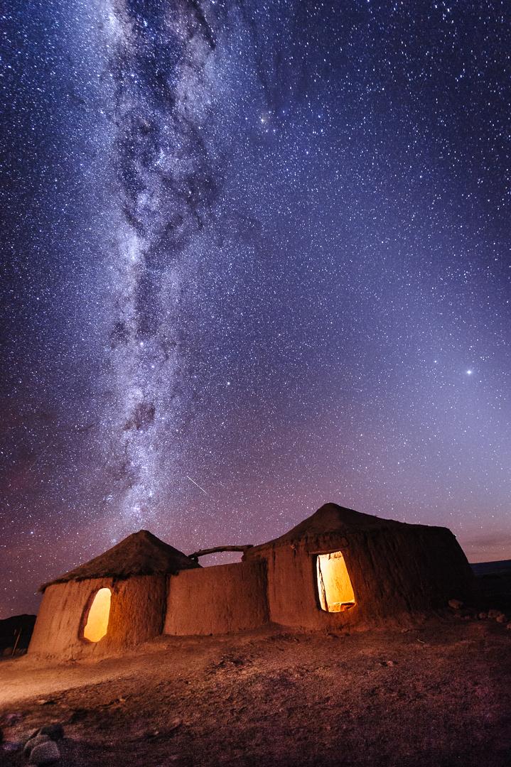 Fotografiando en el desierto de Atacama, Chile. 20