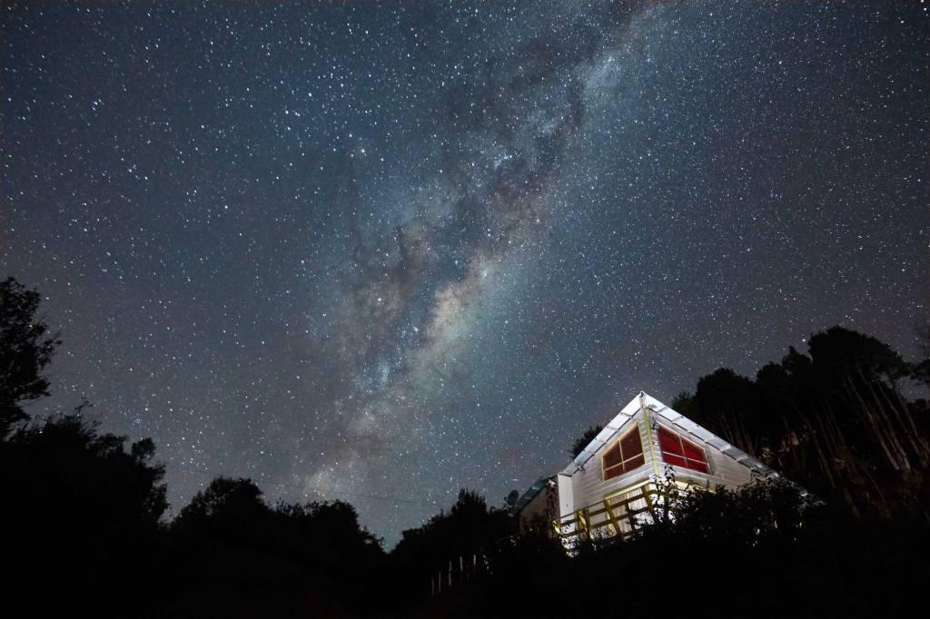 Concurso de fotografía nocturna, Chile 2017 3