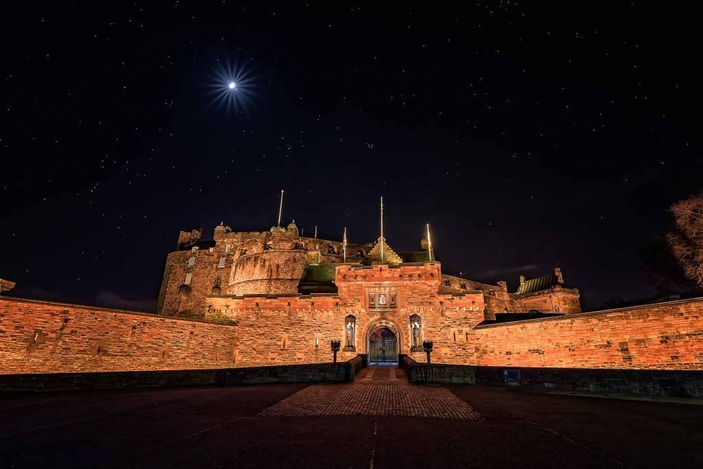 Escocia: Noctógrafos en busca de las estrellas 1