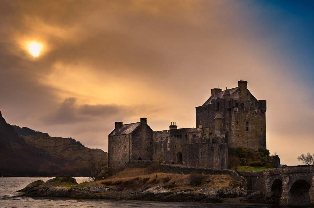 Escocia: Noctógrafos en busca de las estrellas 3