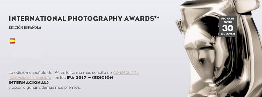 """Participa en el concurso """"International Photography Awards"""" 1"""