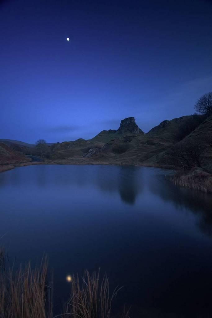 Escocia: Noctógrafos en busca de las estrellas 4