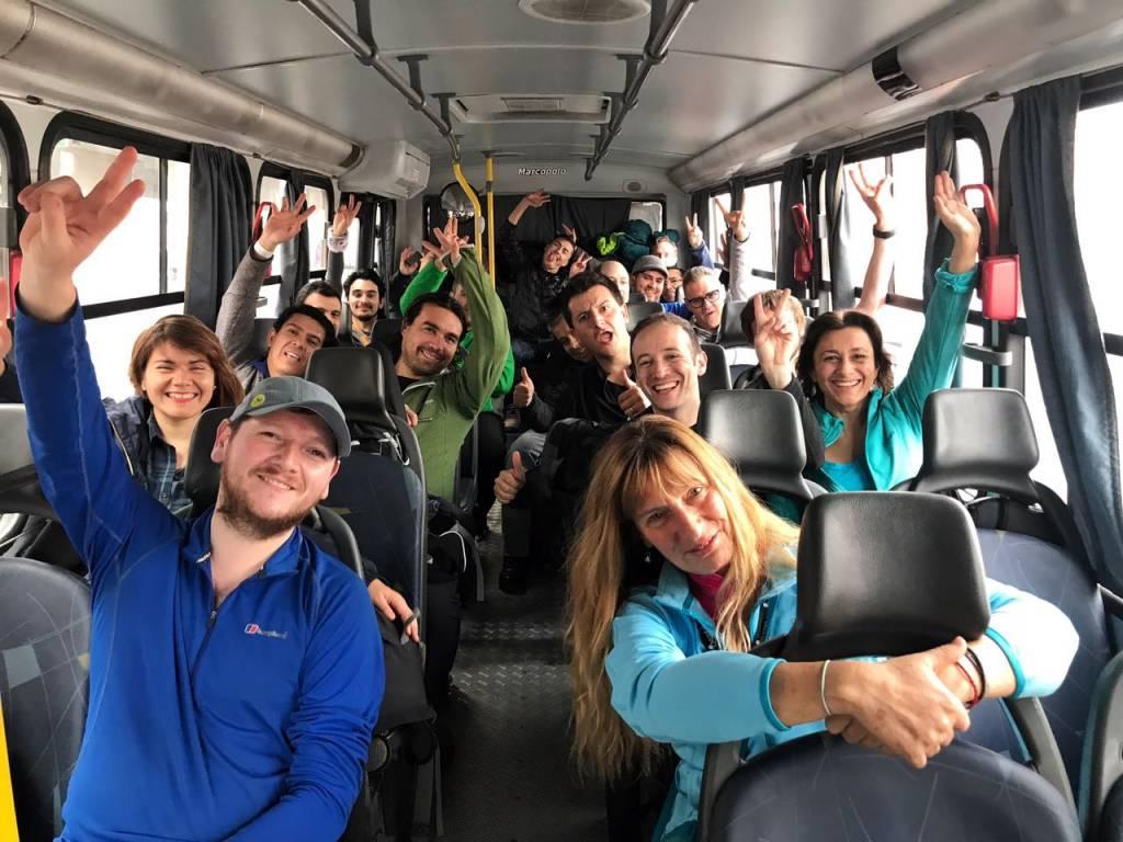Fotógrafo Nocturno vuelve a Chile, 1 al 3 de junio 2018 10
