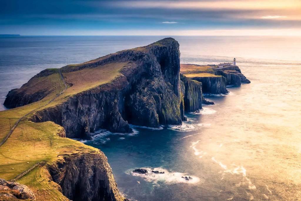 Escocia: Noctógrafos en busca de las estrellas 6