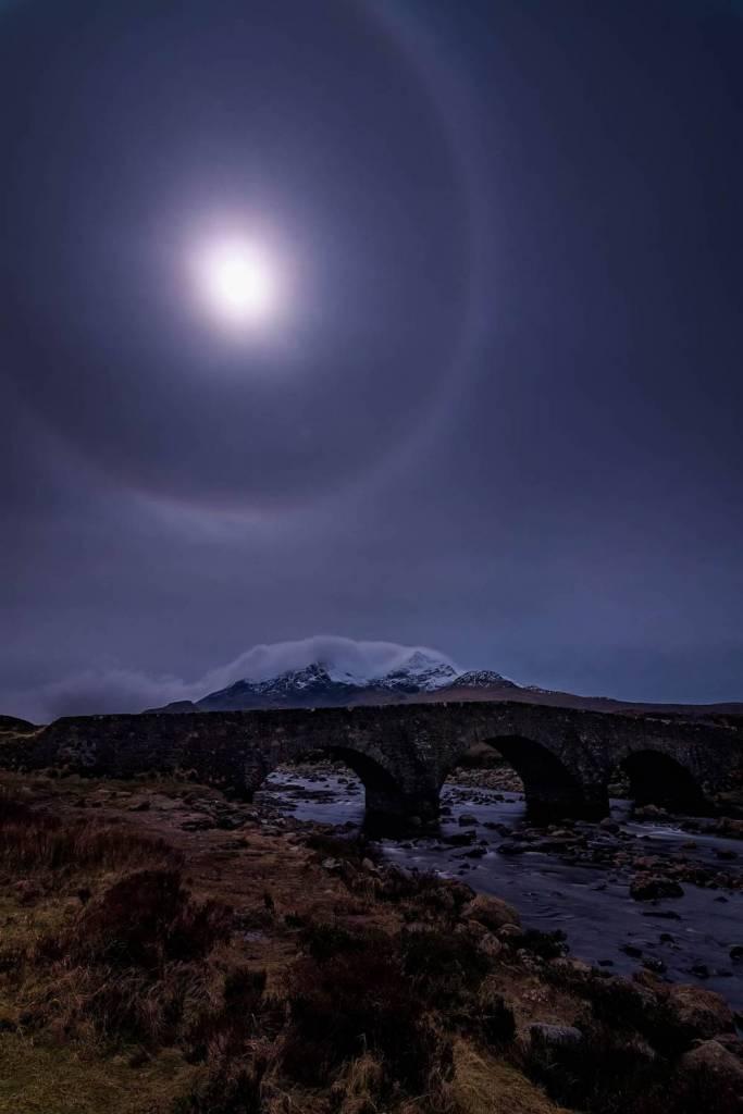 Escocia: Noctógrafos en busca de las estrellas 8