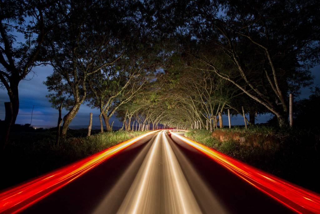 Concurso de fotografía nocturna, Chile 2017 5