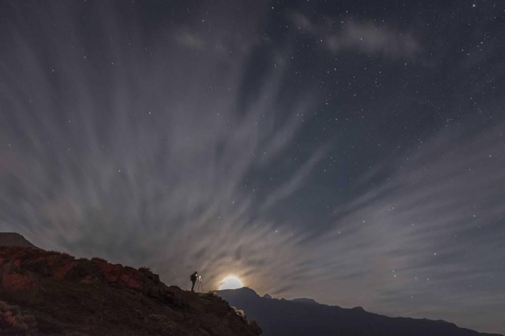 Concurso de fotografía nocturna, Chile 2017 1