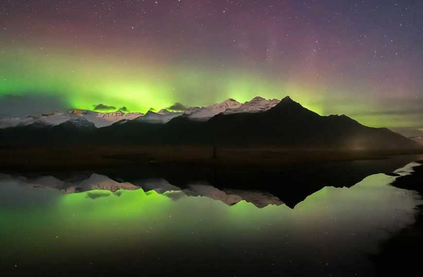 Tour fotográfico en Islandia – Marzo 2022