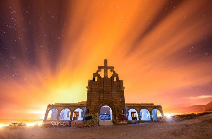 Curso Fotografía Nocturna en Tarancón – Octubre 2021